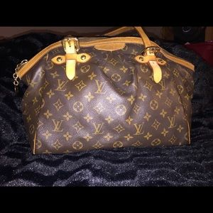 Louis Vuitton Tivoli Gm Authentic